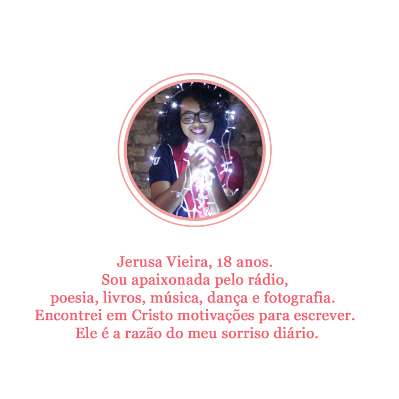JERUSA VIEIRA